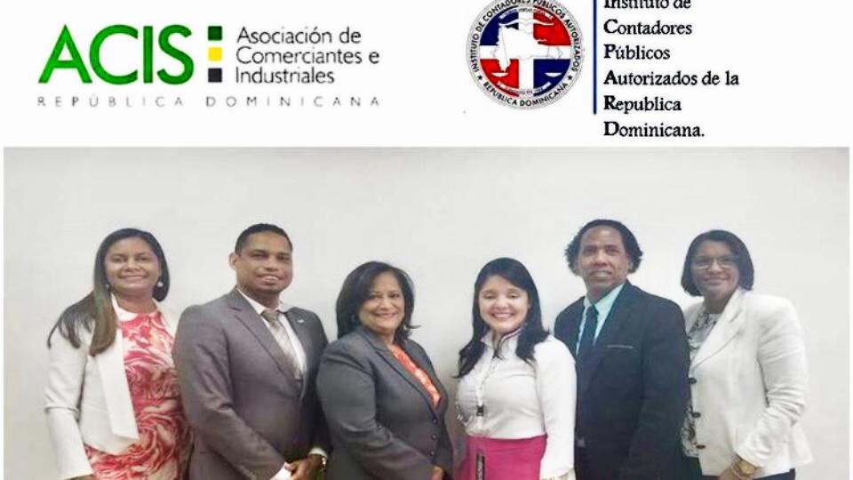 Alianza del ICPARD y ACIS